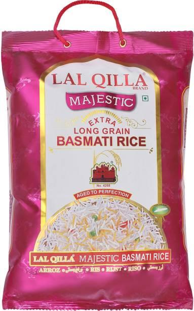 LAL QILLA Majestic Basmati Rice (Long Grain)