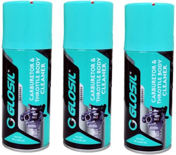GLOSIL Carburetor & Throttle Body Cleaner Brake Oil