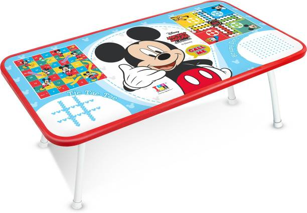 DISNEY Mickey & Friends Multipurpose Table Indoor Sports Games Board Game