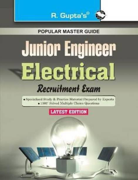 Junior Engineers Examination Electrical Engineering Guide