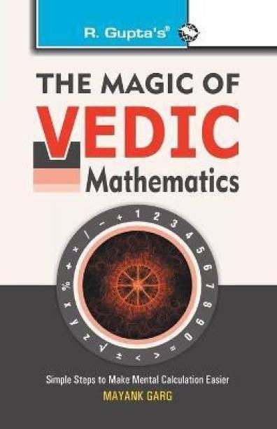 The Magic of Vedic Mathematics 5 Edition