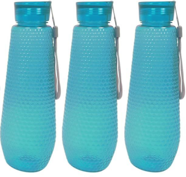 Flipkart SmartBuy Bubble Blue-3 1000 ml Bottle