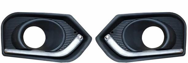 SS Zeeber Day Time Running Light DZR (set of 2) 2018 for cars Car Fancy Lights