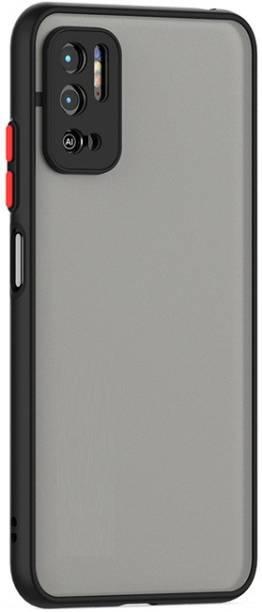 Wellpoint Back Cover for POCO M3 Pro, POCO M3 Pro 5G, Redmi Note 10T, Redmi Note 10T 5G