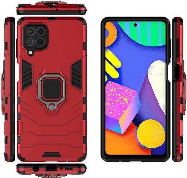 SKIN WORLD Bumper Case for Samsung galaxy f62