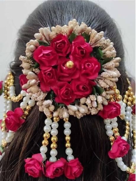 Riya Handcraftejewelry 500 Hair Chain
