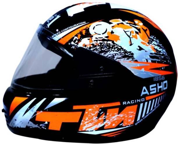 azone1 Full-Face Men & Boys Bike Riding Unbreakable Motorbike Helmet Motorbike Helmet Motorbike Helmet