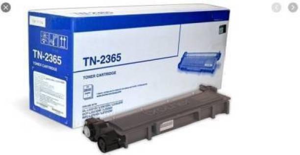 Integrate Cart Brother TN 2365 Original Toner Cartridge Black Ink Toner