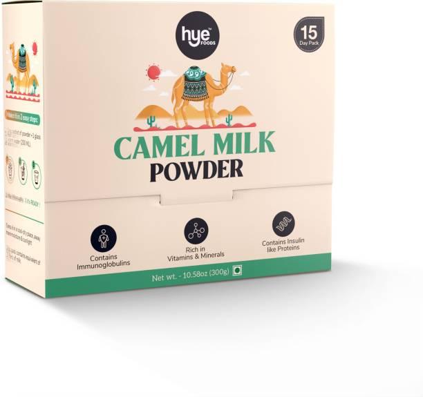 Hye foods Probiotic Camel Milk Powder