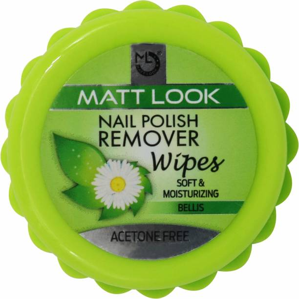 Mattlook Nail Polish Remover NPR-05-Bellis