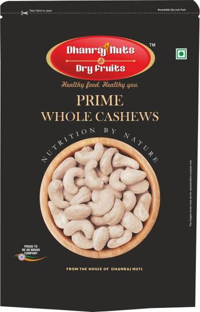 Dhanraj Nuts & Dry Fruits (Kaju) Cashews