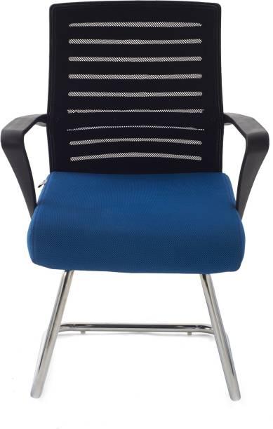 Da URBAN Bella Visitor Chair Fabric Study Arm Chair