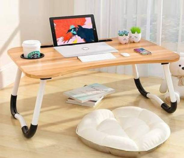 WHOLESALE BAY Wood Portable Laptop Table