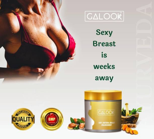 Galook Breast and body toner gel Women