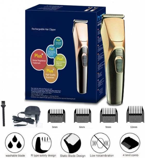 Perfect Nova (Device Of Man) PN-HTC-228  Runtime: 60 min Trimmer for Men