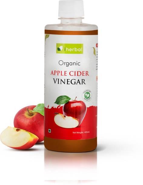 iherbal Apple cider vinegar juice Vinegar