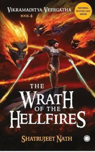 Vikramaditya Veergatha - The Wrath of the Hellfires