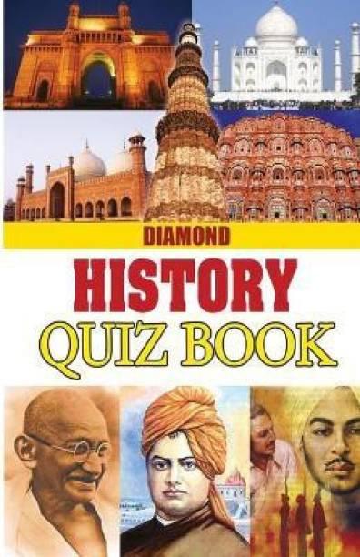 Diamond History Quiz Book