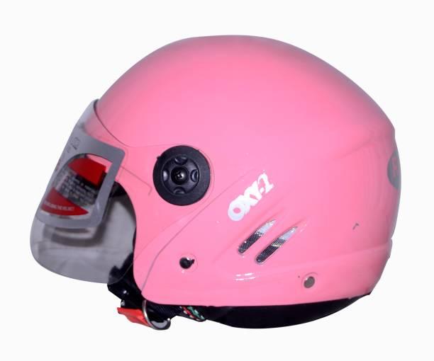 Roller open face trick helmet Motorbike Helmet