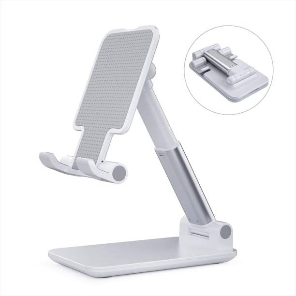digilex Foldable Mobile Stand Holder Angle & Height Adjustable Desk Mobile holder Mobile Holder