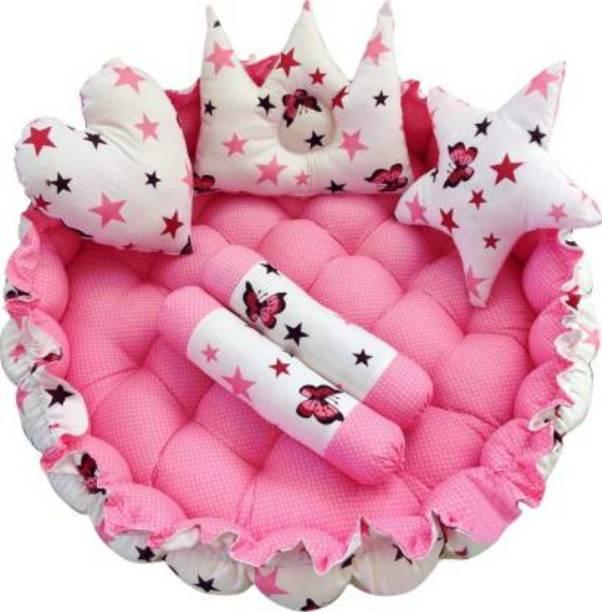 Qozby Polycotton Bedding Set