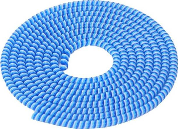 iTronix 1.4 Meters (Pack of 3 Pcs) Spiral Cable Protector