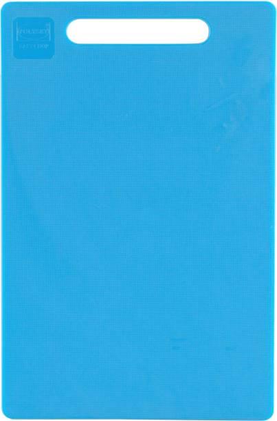 POLYSET Super Tuff Chop Cutting Board Big - Blue Plastic Cutting Board