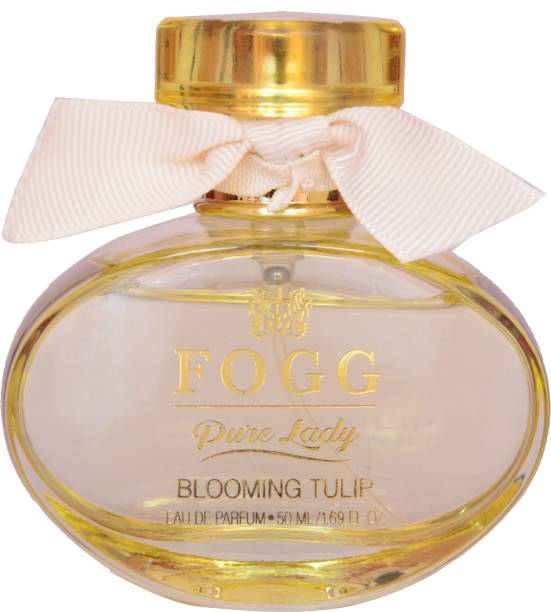 FOGG Scent Tulip 50ml Eau de Parfum  -  50 ml