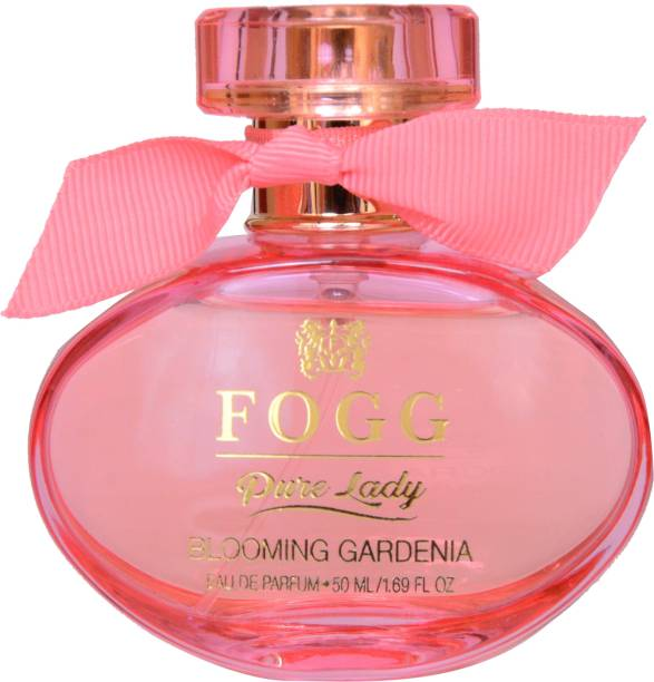 FOGG Scent Gardenia 50ml Eau de Parfum  -  50 ml