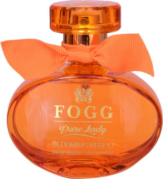 FOGG Scent Neroli 50ml Eau de Parfum  -  50 ml
