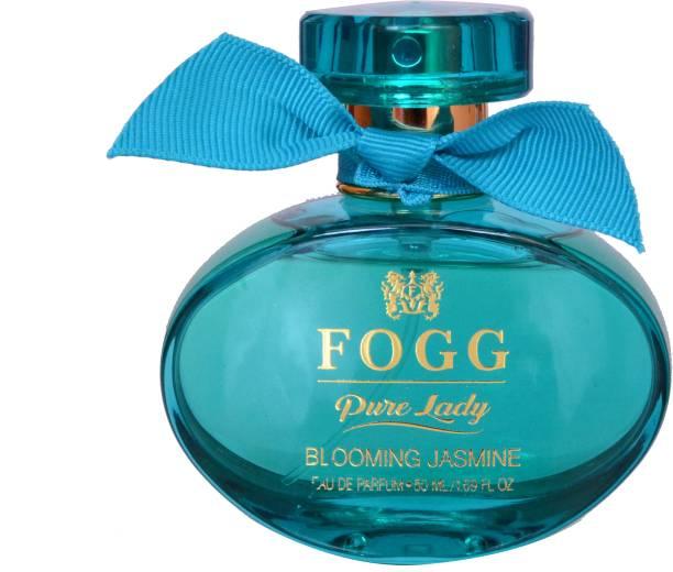 FOGG Scent Jasmine 50ml Eau de Parfum  -  50 ml