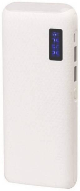 Mi SSus 20000 mAh Power Bank (18 W, Fast Charging)