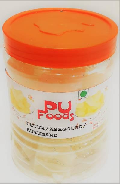 PU FOODS PETHA / ASHGOURD / KUSHMAND Plastic Bottle