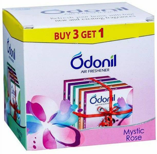 Odonil Multi Fragrance Blocks