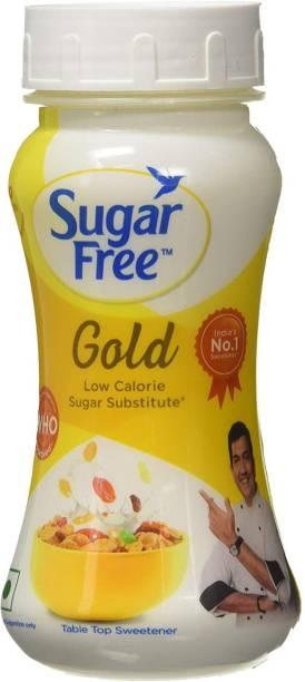 Sugar free Gold 100 Gram Jar Sweetener
