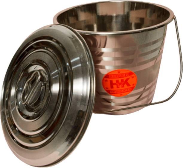 Super HK 10 L Steel Bucket
