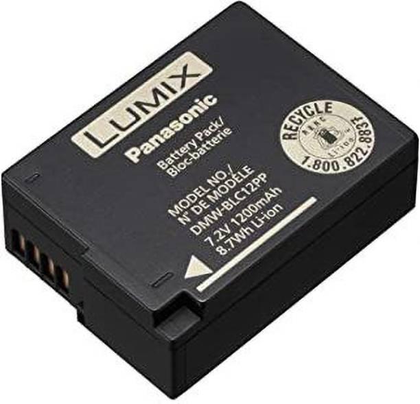 Panasonic DMW-BLC12E  Camera Battery Charger