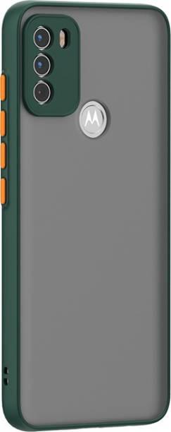 Colorcase Back Cover for Moto G60/Moto G40 Fusion