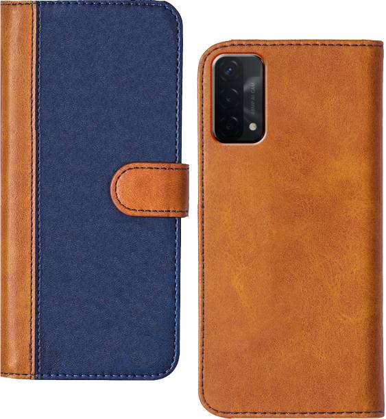 Knotyy Back Cover for Oppo A74 5G