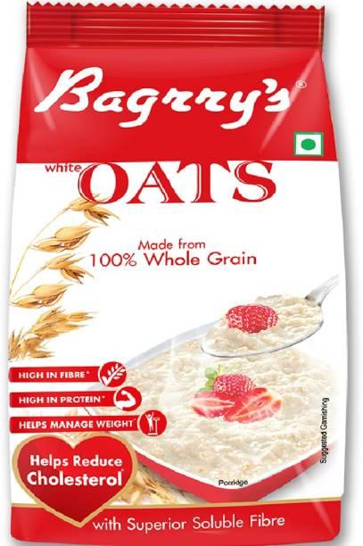 Bagrry's White Oats, 1kg PP