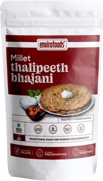 envirofoods Millet Thalipeeth Bhajani