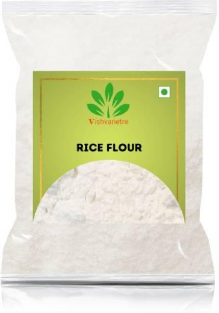 Vishvanetre Premium Quality rice flour|1kg