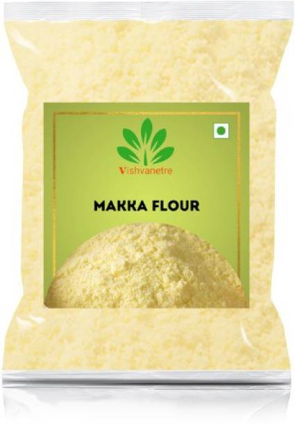 Vishvanetre Premium Quality corn flour|1kg