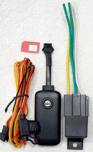 SAFETY ZONE G19 GPS TRACKING DEVICE FOR CAR&BIKES GPS Device