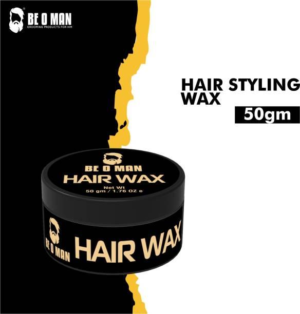 Be O Man Hair Styling Wax Hair Wax