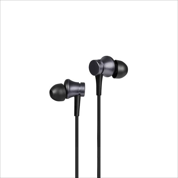 Mi Basic Wired Headset with Mic