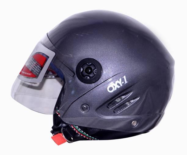 Roller OPNE FACE TRICK HELMET Motorbike Helmet