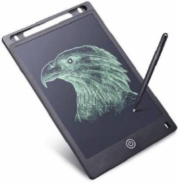 PIRENE Advance & Portable 8.5 inch LCD Re-Writing Paperless Electronic Digital Notepad Board