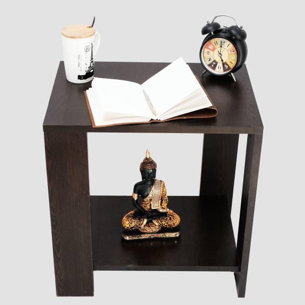 Ebee Engineered Wood Bedside Table