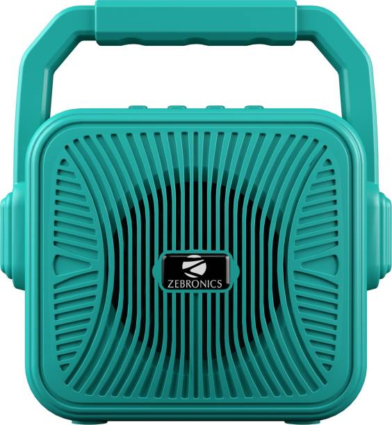 ZEBRONICS ZEB - County 2 3 W Bluetooth Speaker